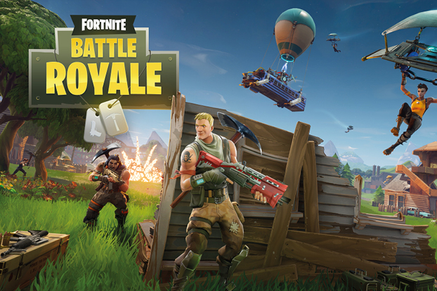 Fornnite battle royale especificaciones