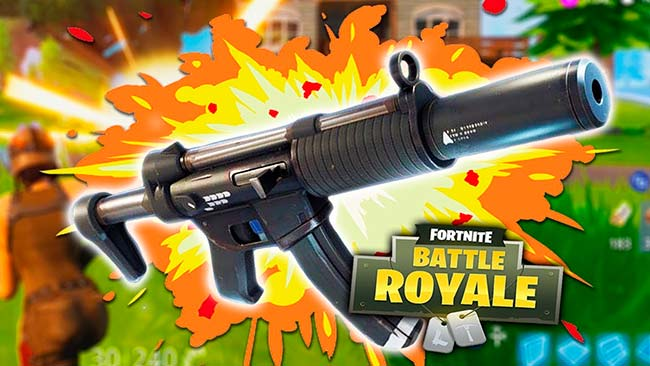 smg battle royale
